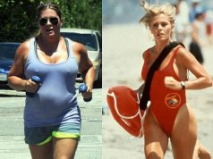 Nicole Eggert-Summer-