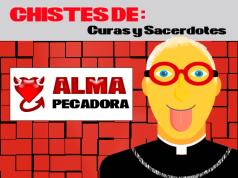 Chistes de curas y sacerdotes
