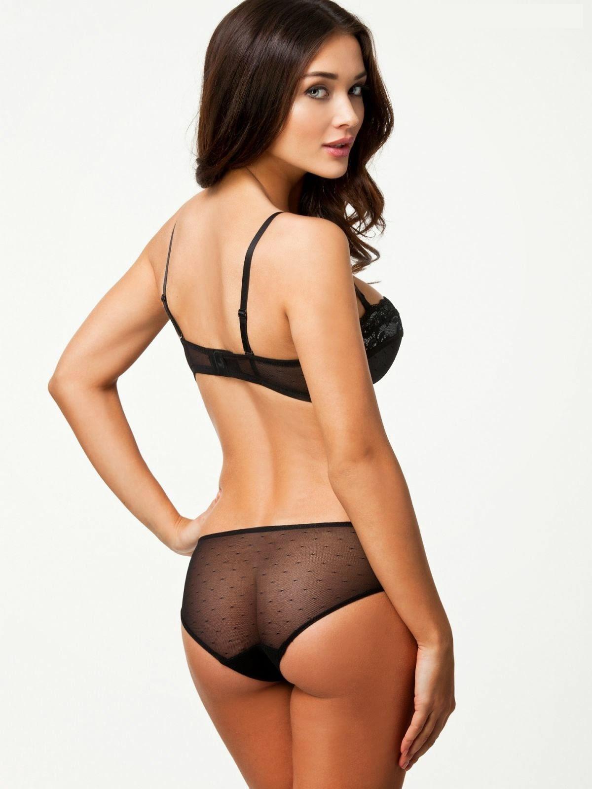 Amy Jackson Desnuda vídeo de la modelo amy jackson en lencería - sexy y sensual
