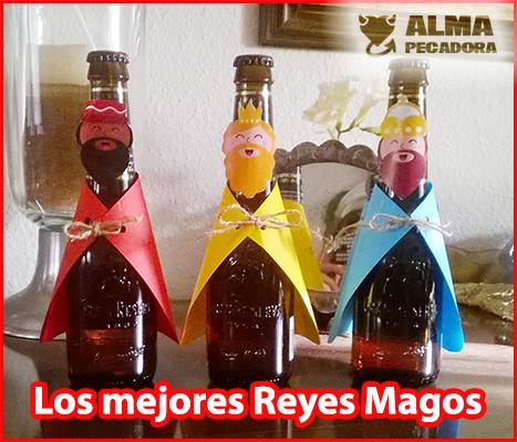 Los Reyes Magos perfectos