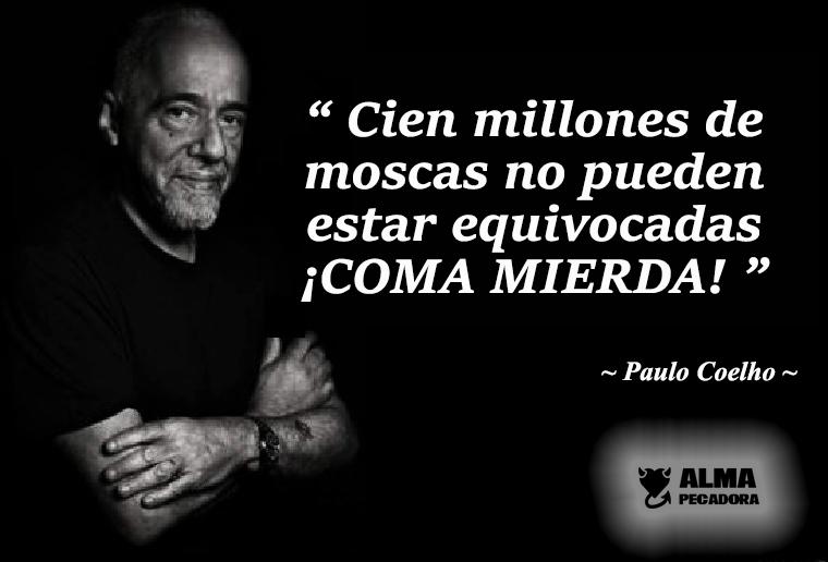 Paulo Coelho memes