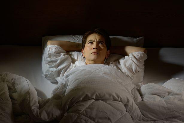 Significado de hablar durmiendo
