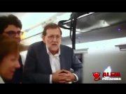 Video montaje de humor de Rajoy
