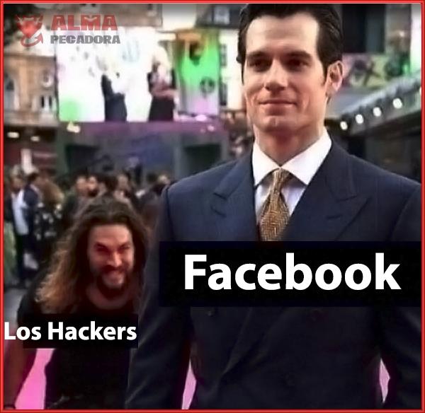 El ataque en Facebook a millones de cuentas