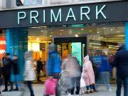 Cliente de Primark encuentra huesos humanos en calcetines