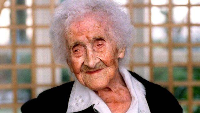 El fraude de la mujer más vieja del mundo