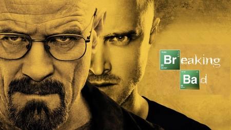 El profesor que imitó la famosa serie de Breaking Bad