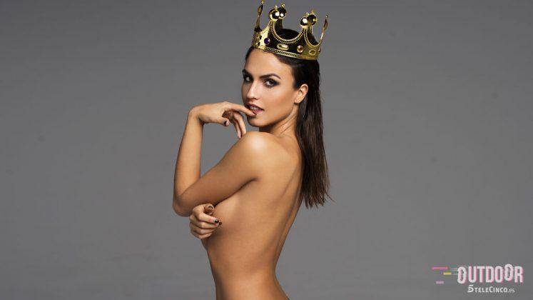 Videos de Sofía Suescun desnuda y cachonda