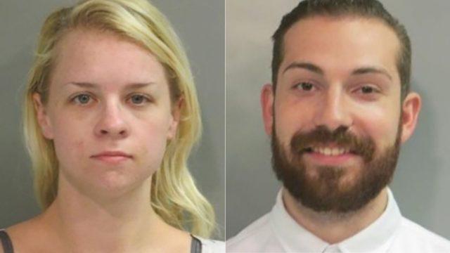 Se pasa por ayudante del sheriff para sacar a su novio de la cárcel