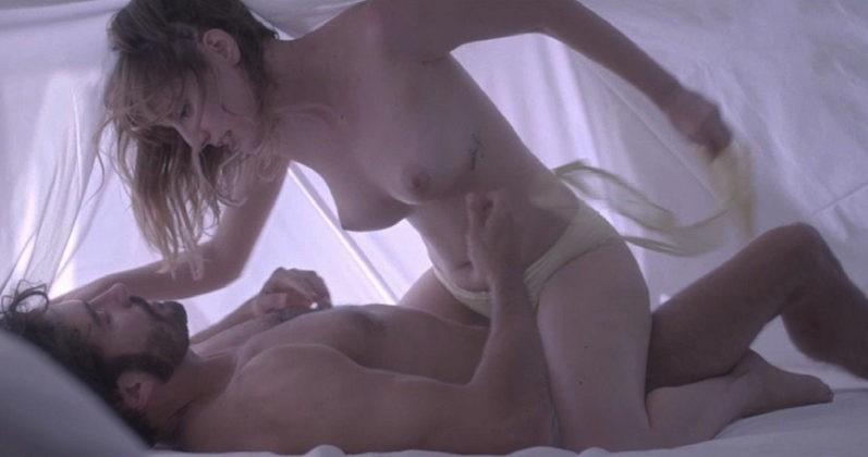 Fotos y vídeos de Natalia de Molina desnuda en películas