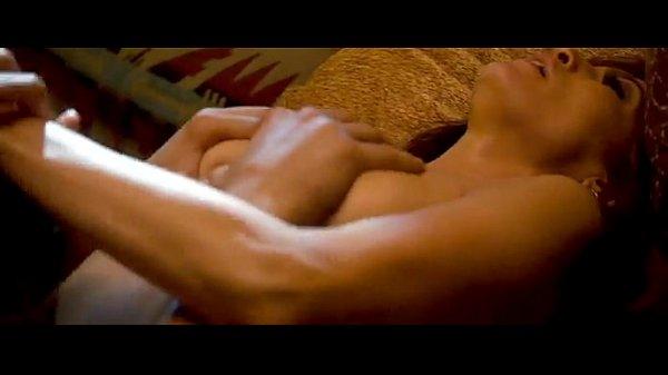 Video de Jennifer Lopez desnuda y follando en la película Obsesión - The boy next door - Cercana Obsesión