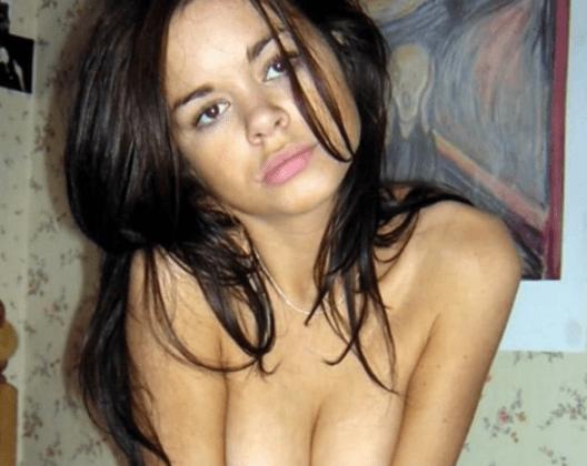 Fotos y videos de Becky G desnuda