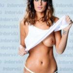 Famosas desnudas - Susana Molina de Gh14 y La Isla de las tentaciones