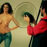 La concursante de la Isla de las Tentaciones Susana Molina desnuda