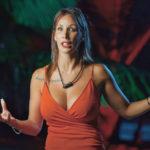 Fotos y videos de Estefania desnuda - Isla de las Tentaciones tetas y topless