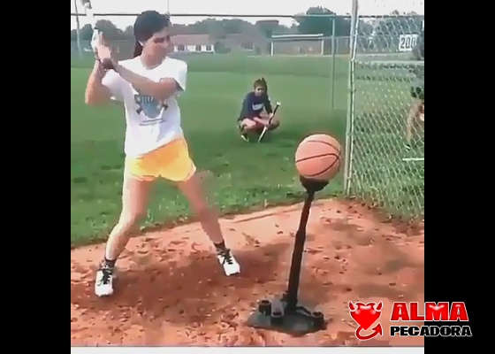 Aprender a batear en pocos pasos