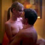 Ester Exposito en topless follando